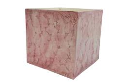 Vaso cubico